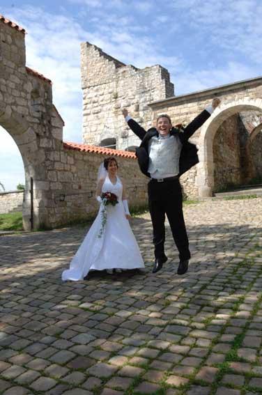 Hochzeit Schloss Hellenstein